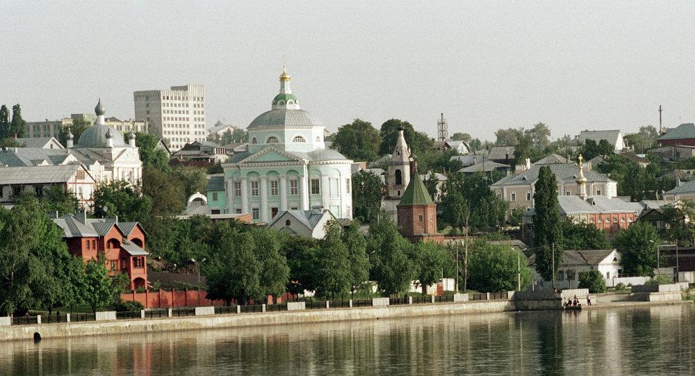 Тур выходного дня в Воронеже