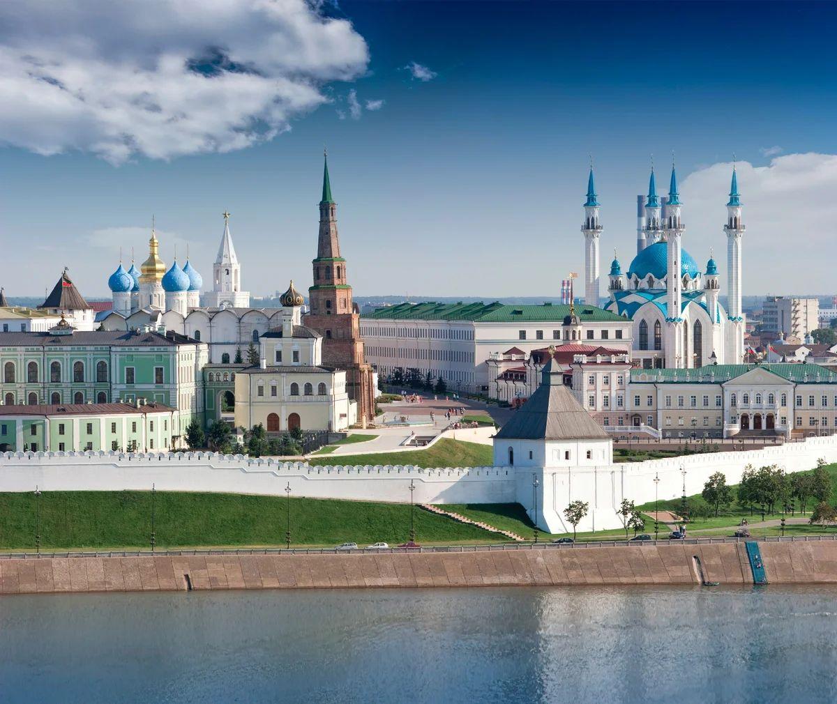 Авиатур Казань